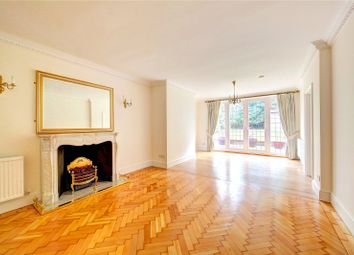 Thumbnail 5 bed property to rent in Preston Road, London