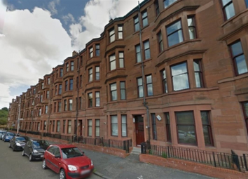 Thumbnail 1 bed flat to rent in Aitken Street, Glasgow