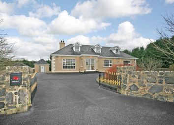 Thumbnail 5 bed detached house for sale in St James, Newtwown, Clarina, Limerick