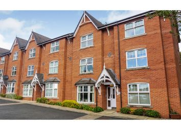 2 bed flat for sale in 168 Wood End Road, Birmingham B24