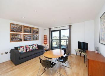 Thumbnail 1 bedroom flat for sale in The Lockhouse, Oval Road