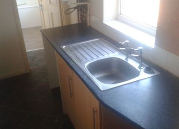 Thumbnail 3 bed flat to rent in Howe Street, Gateshead