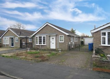 Thumbnail 3 bed detached bungalow for sale in Maypole Lane, Littleover, Derby