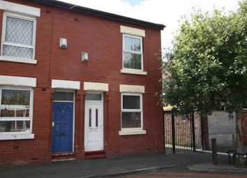 Thumbnail 2 bed terraced house for sale in Mountbatten Street, Manchester