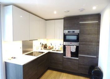 Thumbnail 2 bed flat to rent in Baroque Gardens, Mary Rose Square, London