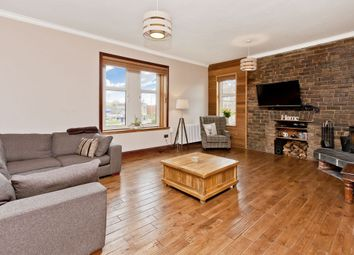 Thumbnail 3 bed flat for sale in 8 Craigleith Road, Craigleith