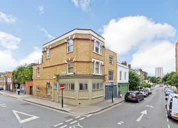 Thumbnail 2 bed flat for sale in Old South Lambeth Road, London