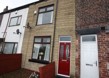 Thumbnail 3 bed terraced house to rent in Highgate Lane, Goldthorpe, Rotherham
