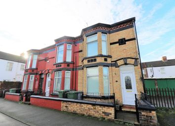 Thumbnail 2 bed property for sale in Wesley Grove, Wallasey