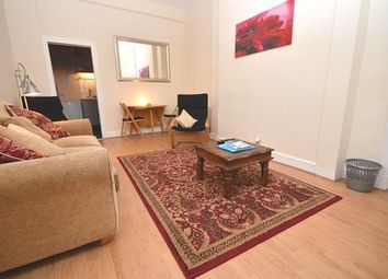 Thumbnail 1 bed flat to rent in Heriothill Terrace, Edinburgh EH7,