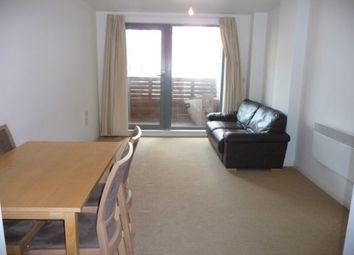 Thumbnail 2 bedroom flat to rent in Skyline Development, Granville Street, Bath Row, Birmingham