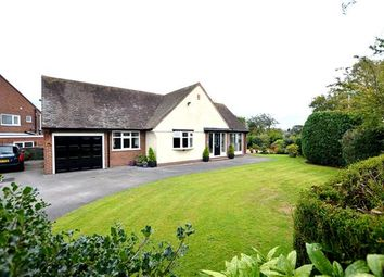Thumbnail 3 bed detached bungalow for sale in Roe Lane, Westlands, Newcastle-Under-Lyme
