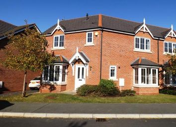 Thumbnail 3 bed semi-detached house for sale in Clos St Ffransis, Prestatyn, Denbighshire, .