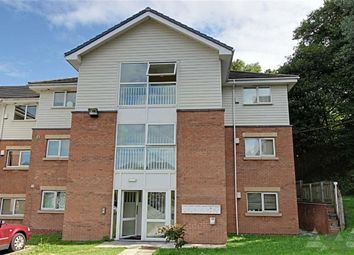 Thumbnail 2 bed flat to rent in Old Bakery Way, Mansfield, Nottinghamshire
