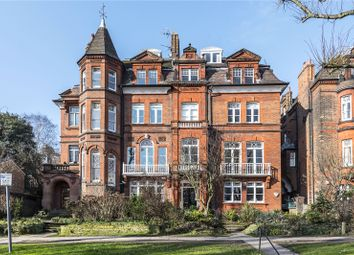 Thumbnail 3 bed maisonette for sale in Well Walk, Hampstead, London