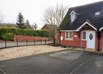 Thumbnail 4 bed terraced house for sale in Abney Drive, Measham