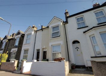 Thumbnail 2 bed terraced house to rent in Ritchings Avenue, Walthamstow, London