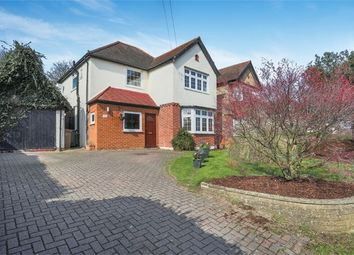 Thumbnail 4 bed detached house for sale in Mount Park, Carshalton, Surrey