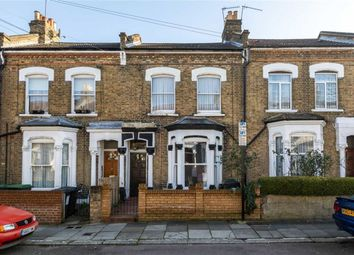 Thumbnail 1 bedroom flat for sale in Elsden Road, London