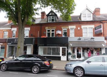 Thumbnail Retail premises to let in Allandale Road, Leicester