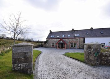 Thumbnail 5 bed cottage for sale in Drumhariff, Pettigo