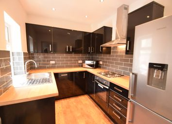 Thumbnail 1 bed flat to rent in 70Pppw - Falmouth Road, Heaton