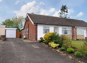 Thumbnail 3 bed semi-detached bungalow to rent in Jubilee Close, Steeple Aston, Bicester