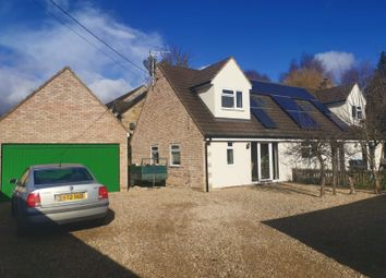 Thumbnail 4 bed detached bungalow for sale in Ducklington Lane, Witney