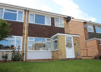 Thumbnail 3 bed semi-detached house to rent in Bridges Close, Abingdon
