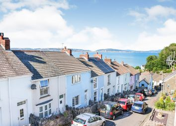 3 bed end terrace house for sale in Tichbourne Street, Mumbles SA3