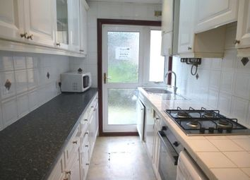 Thumbnail 4 bed property to rent in Edencourt Road, London