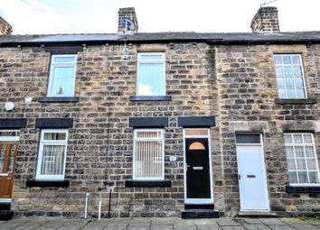 Thumbnail 2 bed terraced house for sale in Leopold Street, Barnsley