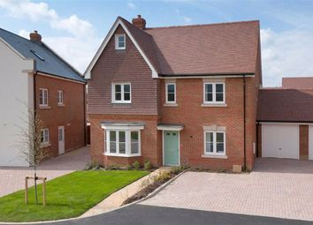 Thumbnail 5 bed detached house for sale in Plot 8, The Spencer, Faversham, Kent