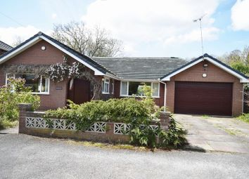 Thumbnail 3 bed bungalow for sale in Melverley Drive, Blacon, Chester