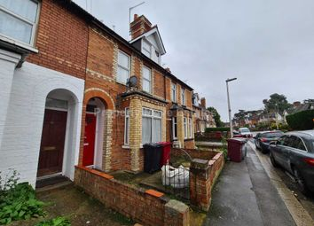 4 bed terraced house to rent in St Peters Road, Reading RG6