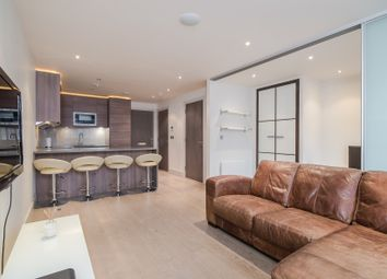 Thumbnail 1 bedroom flat for sale in Town Mead Road, London