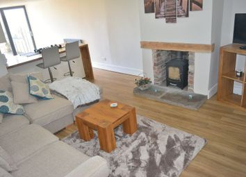 Thumbnail 2 bed terraced house to rent in Upper Bristol Road, Clutton, Bristol