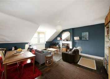 Thumbnail 2 bed flat for sale in St. Faiths Road, London