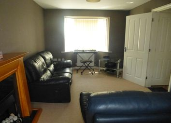 Thumbnail 3 bed terraced house to rent in Nelson Way, Yeovil