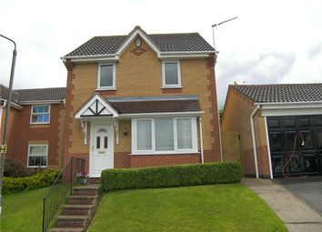 Thumbnail 3 bed detached house for sale in Naseby Road, Belper