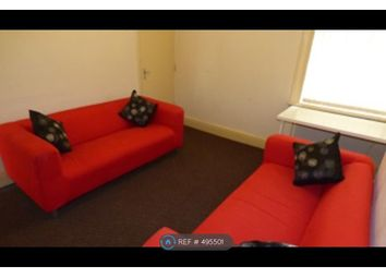Thumbnail 5 bed terraced house to rent in Connaught Road, Liverpool