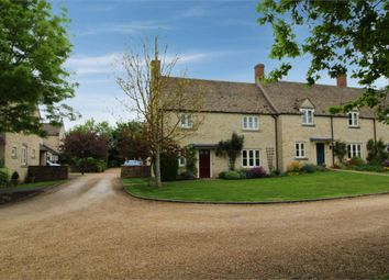 Thumbnail 3 bed end terrace house for sale in West Allcourt, Lechlade, Gloucestershire