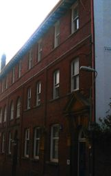 Thumbnail 1 bed flat to rent in Northernhay Street, Exeter