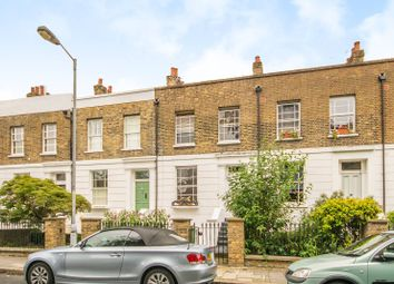 Thumbnail 4 bedroom terraced house for sale in St Jude Street, Islington
