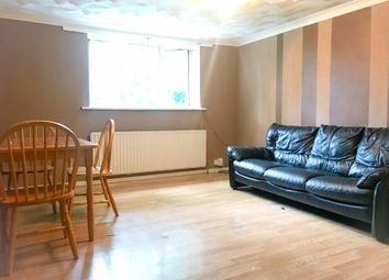 Thumbnail 3 bed flat to rent in Weston Lane, Southampton