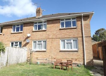 Thumbnail 2 bed flat for sale in Fraser Road, Poole