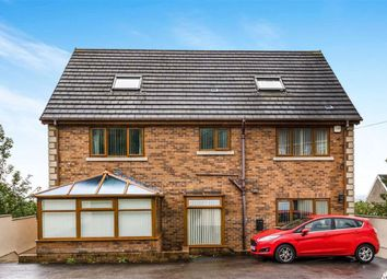 5 bed detached house for sale in Tanygraig Road, Bynea, Llanelli SA14