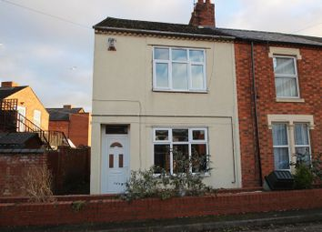 Thumbnail 2 bed terraced house to rent in Alma Street, Northampton