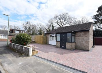 Thumbnail 2 bed detached bungalow to rent in Beech Drive, Blackwater, Camberley