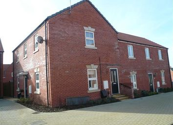 Thumbnail 2 bed flat to rent in Pryor Road, Kettering